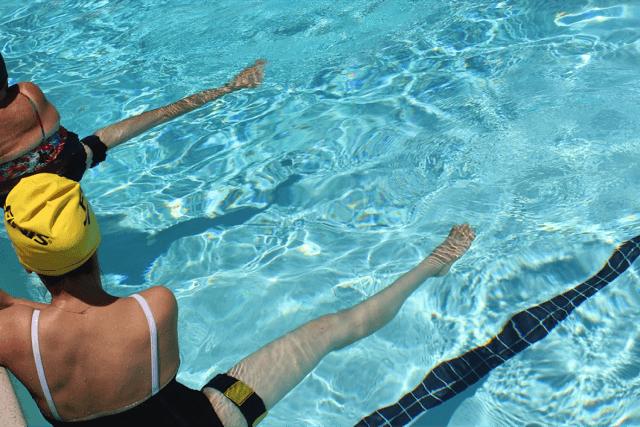 KAATSU Aquarobics
